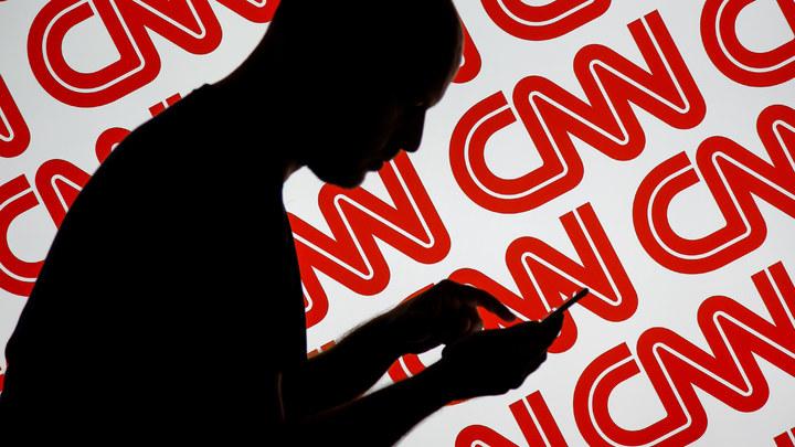 CNN поплатился за фейковые статьи о России роспуском отдела и репутацией