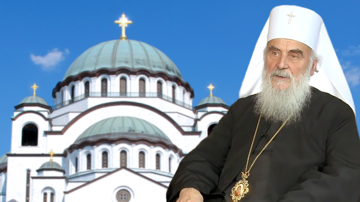 Сербская Православная Церковь не примет участие во Всеправославном Соборе
