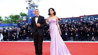 Супруги Клуни помогли беженцу из Ирака, выжившему после атаки ИГИЛ
