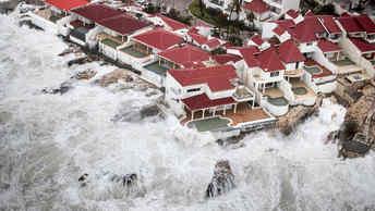 В Мексике произошло сильное землетрясение - есть угроза цунами