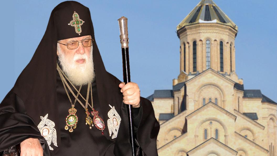 Грузия отказалась от Всеправославного Собора