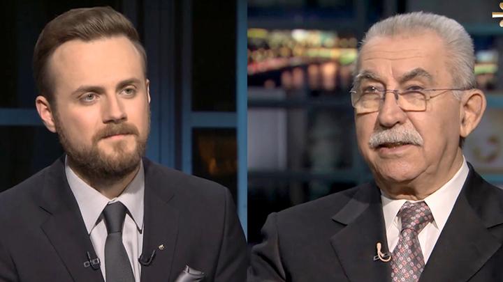 Д. Кьеза: Европа ищет врага