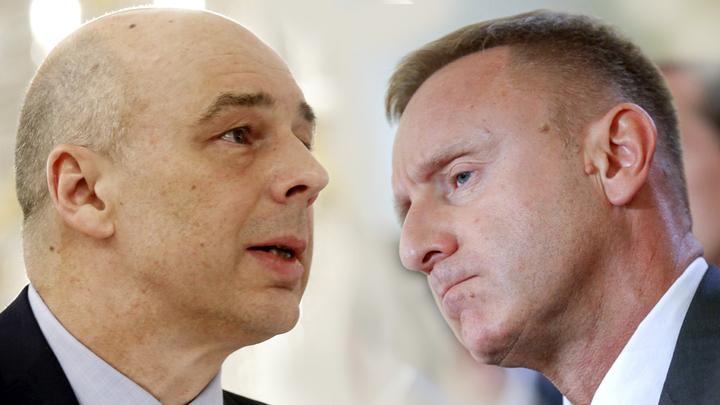 Минфин обвинил Минобрнауки в нерациональном распределении бюджета