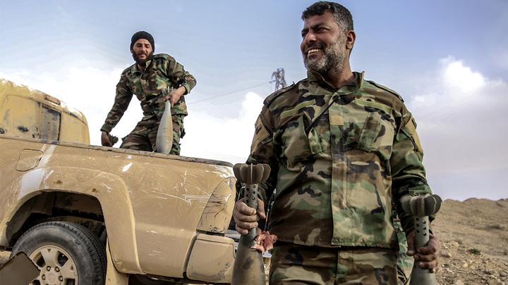 Штурм Ракки расползается по Сирии