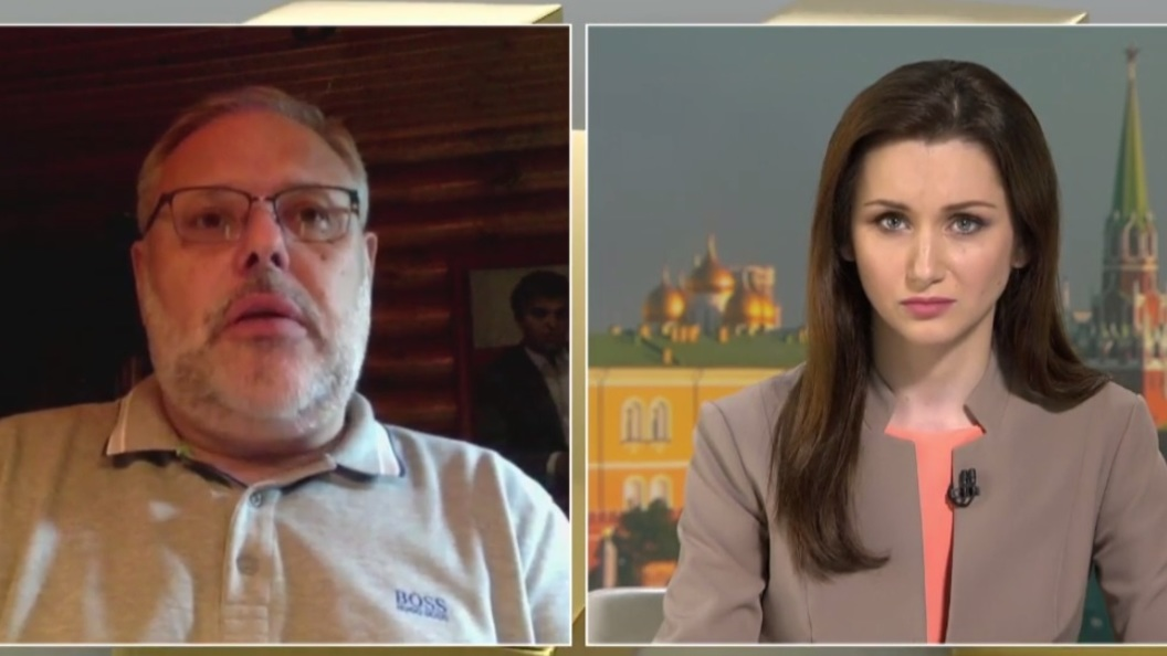 Михаил Хазин: Правительство откровенно врет, что денег на пенсии нет