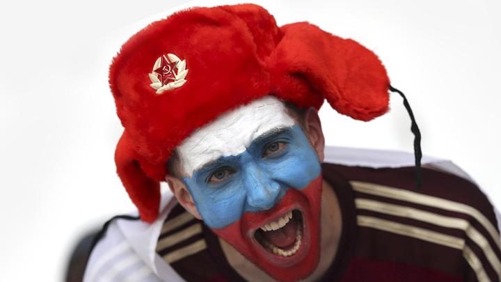 Европейский бунт начинается с футбола