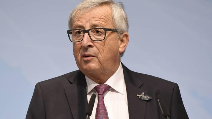 Юнкер призвал срочно включить Болгарию и Румынию в Шенгенскую зону