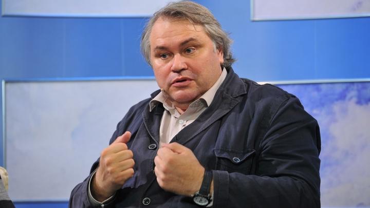 Аркадий Мамонтов назвал Ивана Урганта телевизионным хамом