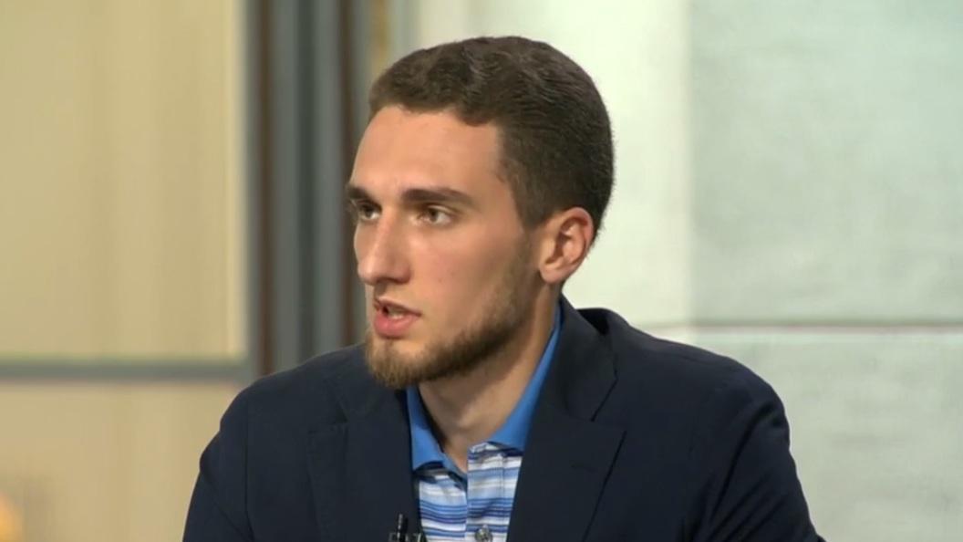 Александр Порожняков: Матильда стала поводом для либералов начать притеснение православных
