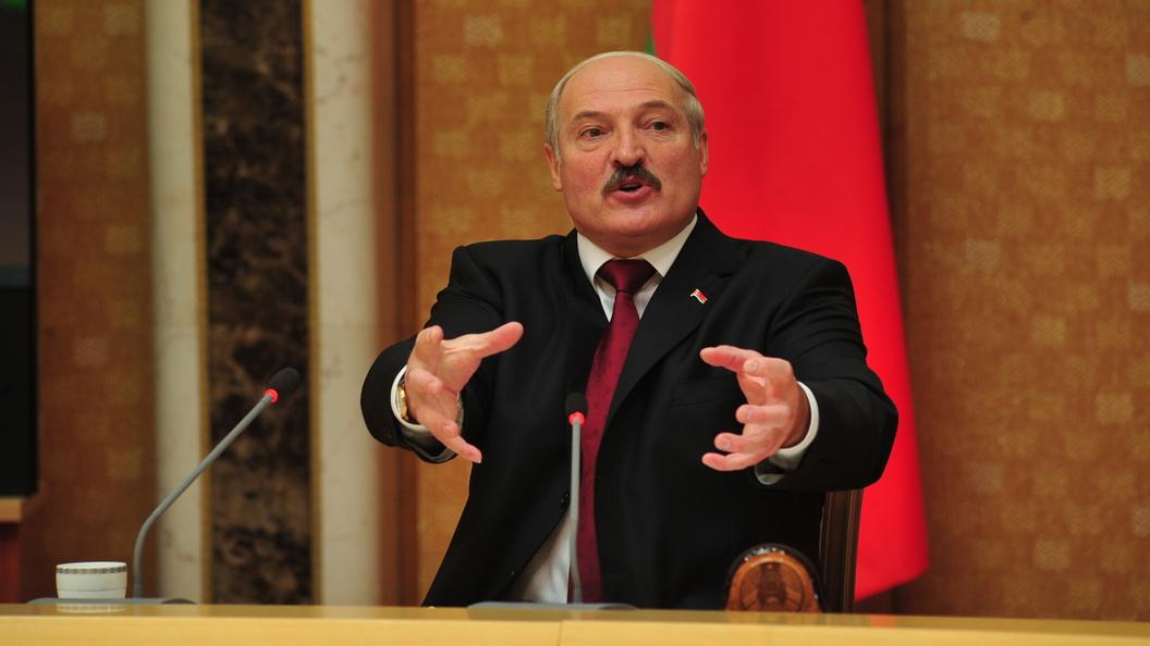 Кому-то помочь, кого-то наклонить: Лукашенко назвал меры борьбы с тунеядцами