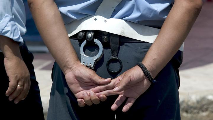 У замглавы красноярской полиции прошли обыски по делу о взятке