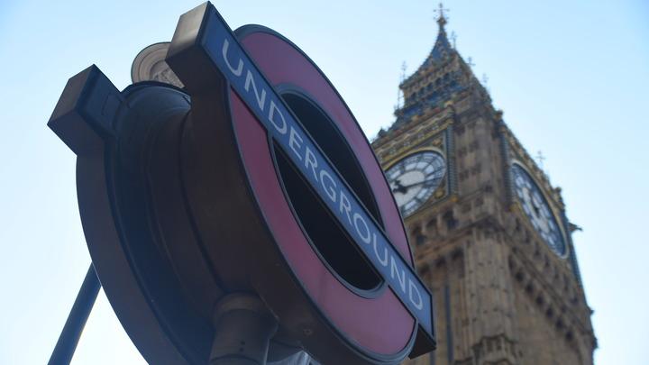 Полиция признала взрыв в лондонском метро терактом