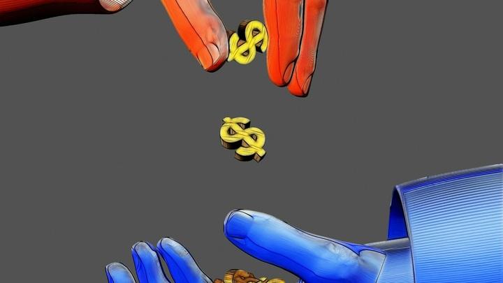 Есть коррупция - нет денег: МВФ пригрозил Украине, что не выделит транш