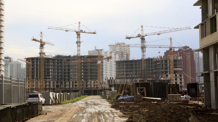 На митинг дольщиков и пайщиков в Екатеринбурге пришло 5,5 тысяч человек