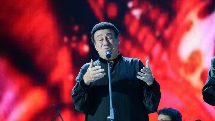 Названа причина смерти оперного певца Зураба Соткилавы