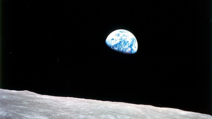Ученые предрекли падение советского спутника на Землю