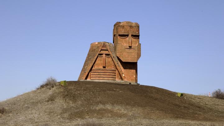 Армения может вернуть Нагорный Карабах Азербайджану