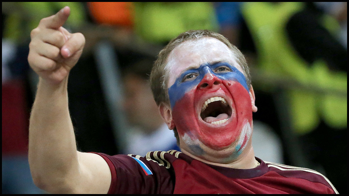 Футбол: Два года до нового позора?