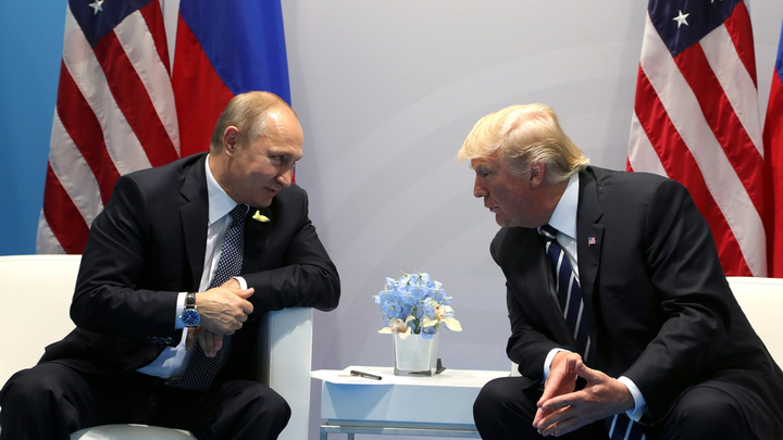Лавров: Диалог между Москвой и Вашингтоном идет, но он непростой