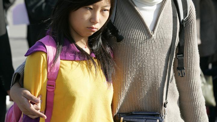 Ученые выявили связь между круглым лицом и супружеской неверностью