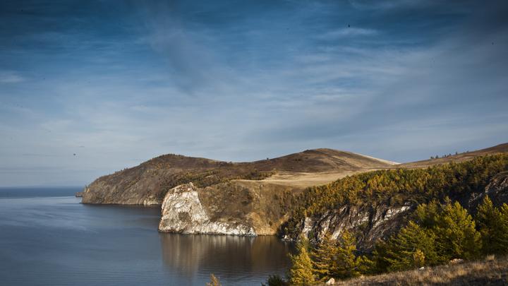Ученые: Байкал расколет Евразию на две части