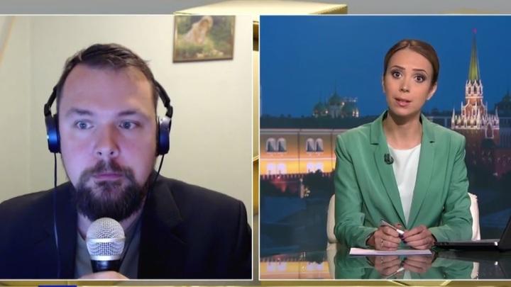 Тим Кёрби: За заявлением Фримена стоит тот, кто не скрывает своей ненависти к русским