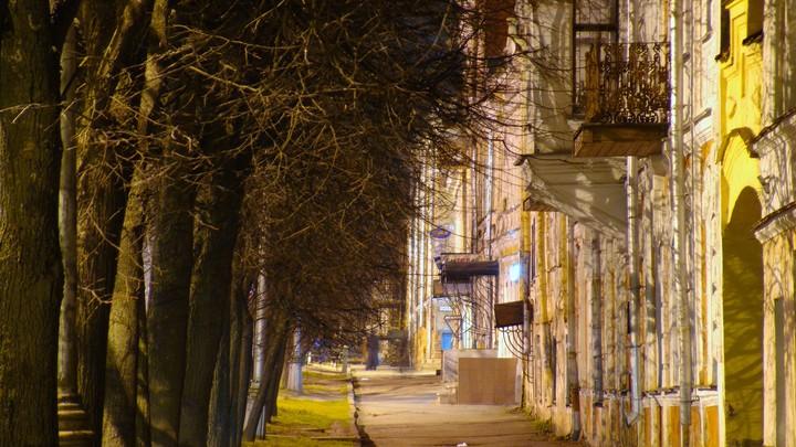 За ночной шум предлагают штрафовать на 30 тысяч рублей