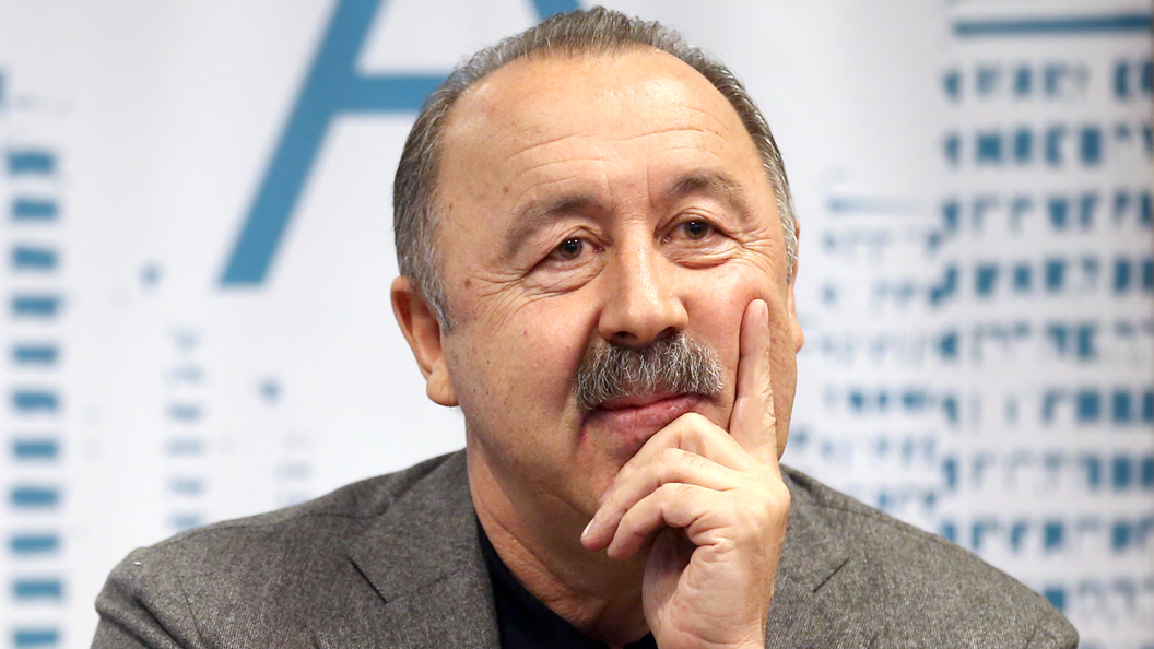 Валерий Газзаев: Мы должны ставить самые высокие задачи