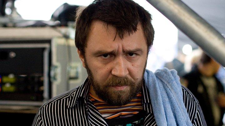 Шнуров анонсировал выход в некотором роде политического клипа