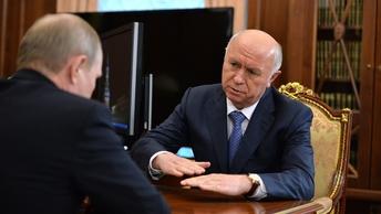 Ротация губернаторов: СМИ анонсировали отставку главы Самарской области