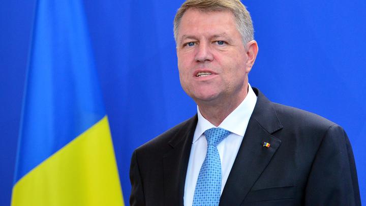 Румыния щелкнула по носу Украине из-за резонансного закона об образовании