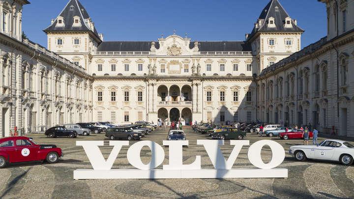 Сервис для клиентов по-шведски: Volvo будет менять покупателям авто каждые два года
