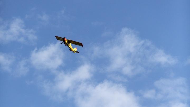 Из-за ракет КНДР: Европейские авиакомпании отказываются от полетов над Японским морем