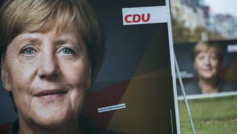 Безальтернативный выбор Германии