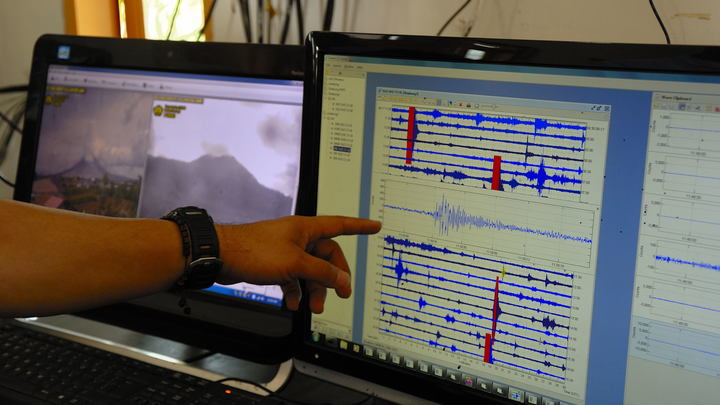 Землетрясение магнитудой 3,4 потрясло ядерный полигон в Северной Корее