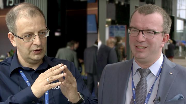 Станислав Протасов: Криптовалюты - это не только деньги