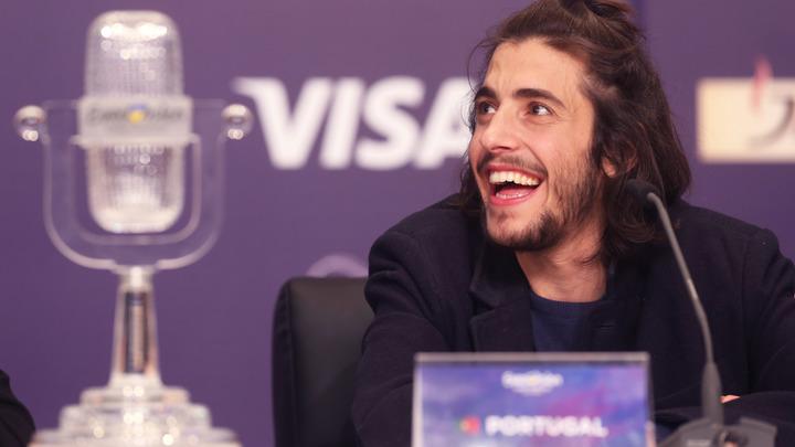 Победитель Евровидения-2017 попал в реанимацию в ожидании донора по пересадке сердца