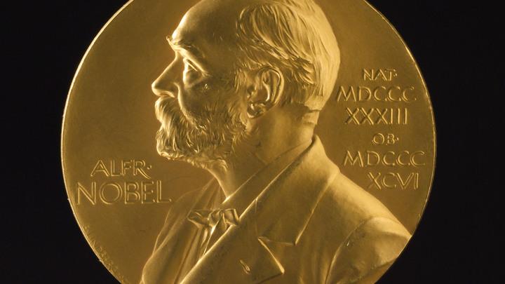 Размер Нобелевской премии достиг 1,12 млн долларов
