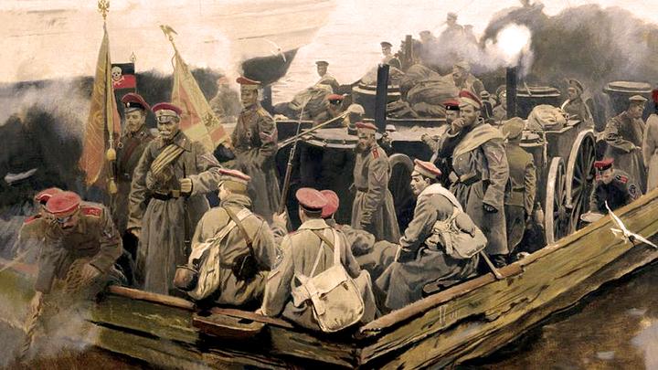 Крымский большевизм. Год 1919-й