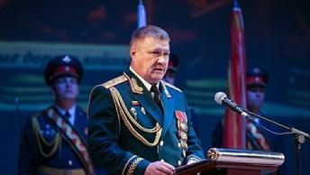 Глава Генштаба: генерал Асапов превыше всего ставил офицерскую честь