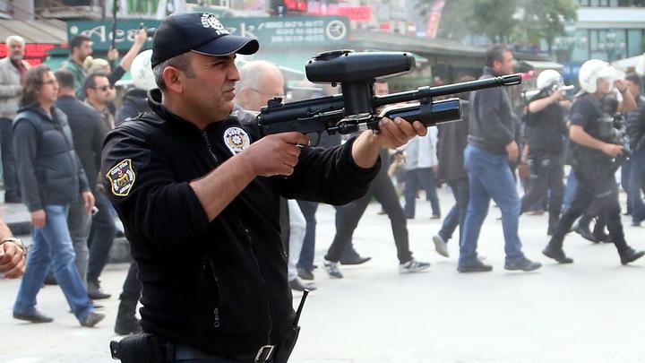 Террористы ИГИЛ хотели повторить в Стамбуле взрыв на Бостонском марафоне