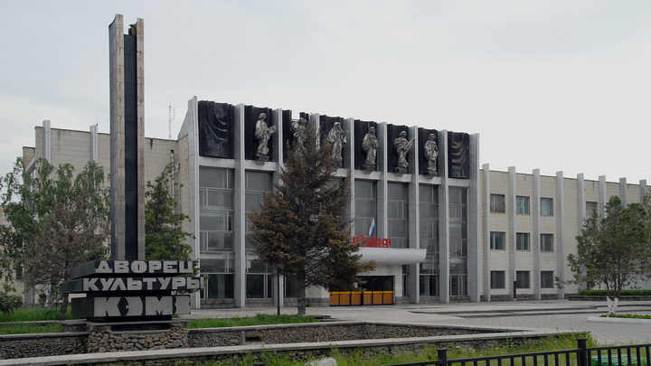 Назван основной кандидат на пост главы Дагестана