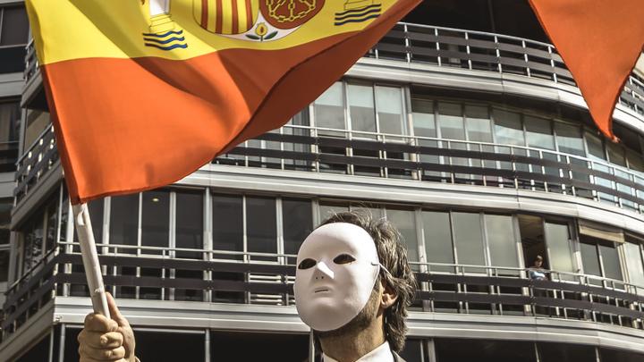 Глава Каталонии: где этот Евросоюз, когда он так нам нужен?