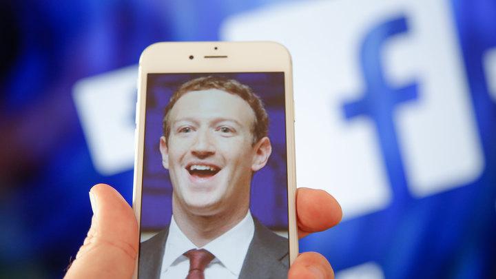 Цукерберг заявил, что Facebook положительно вмешался в выборы США
