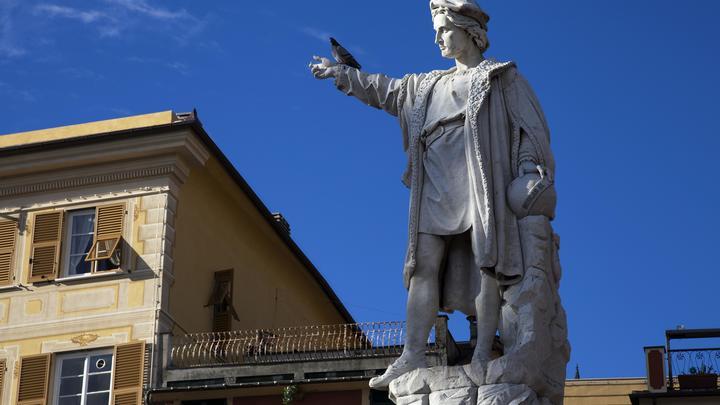 Копию письма Колумба впервые продали за рекордную сумму