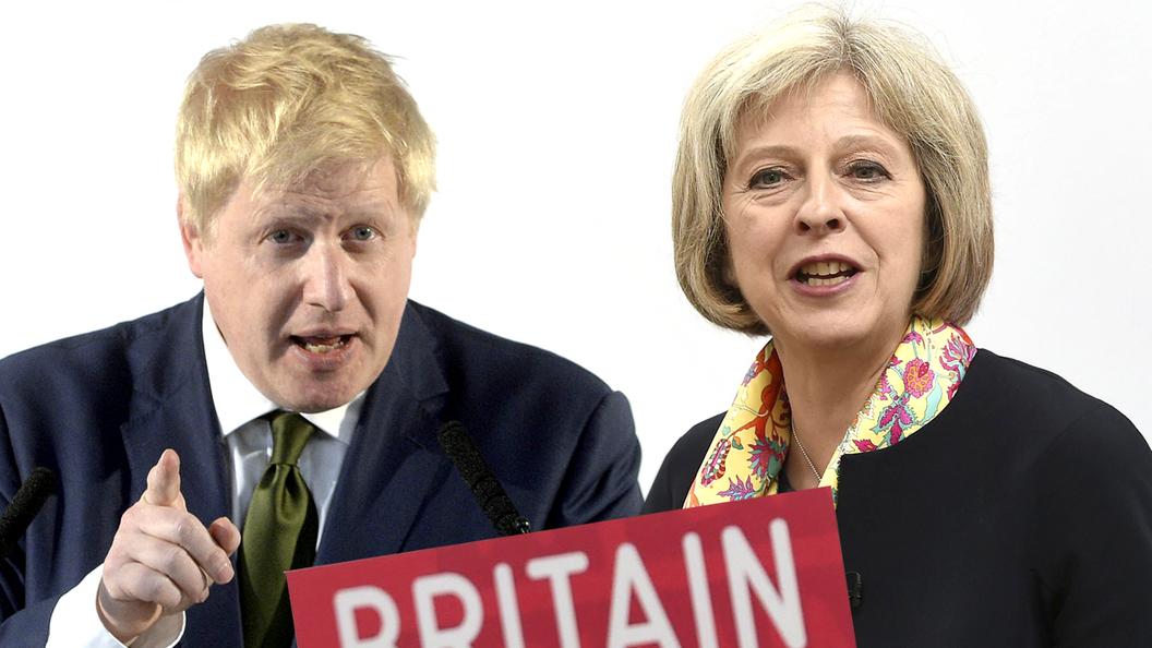 Куда поведет Британию новый премьер-министр?