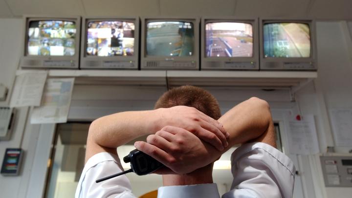 Face ID по-русски: В Москве запустили камеры с системой распознавания лиц