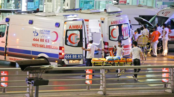 Теракт в Стамбуле - вызов к сближению