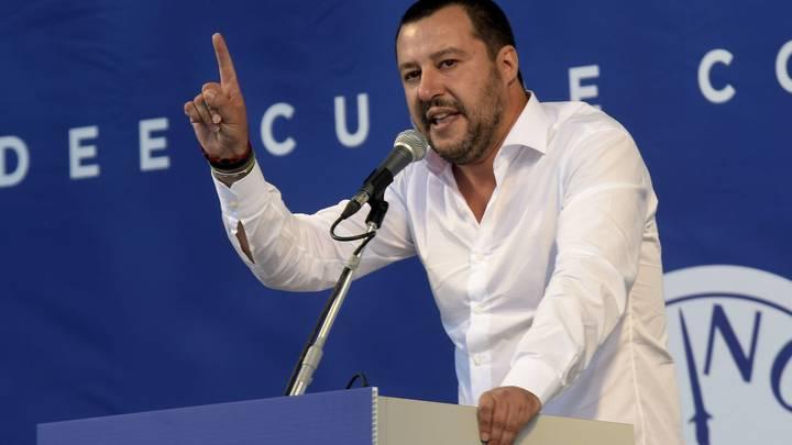 Италия потеряла из-за антироссийских санкций 7 млрд евро
