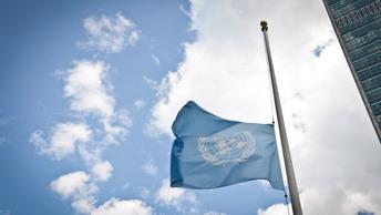 Россия не позволит США превратить ООН в ширму для реализации своих интересов
